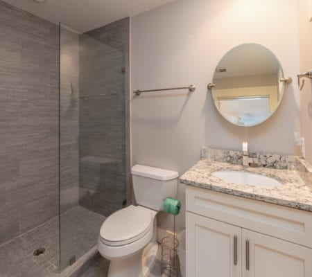 78 Fairway Lane Villas - Master Ensuite