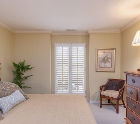 19 Mizzenmast Court - First Bedroom