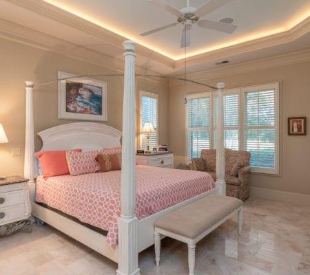 7 Seabrook Landing Drive - Bedroom