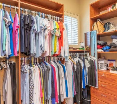 7 Seabrook Landing Drive - Walk-in Closet