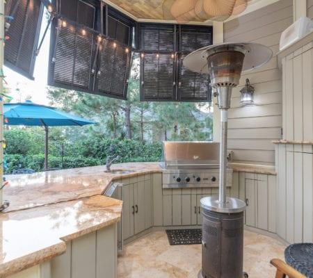 7 Seabrook Landing Drive - Backyard Deck