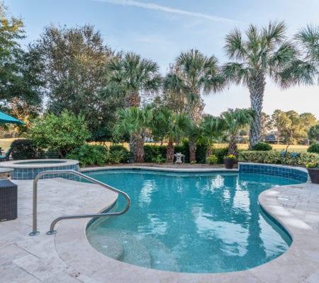 7 Seabrook Landing Drive - Pool