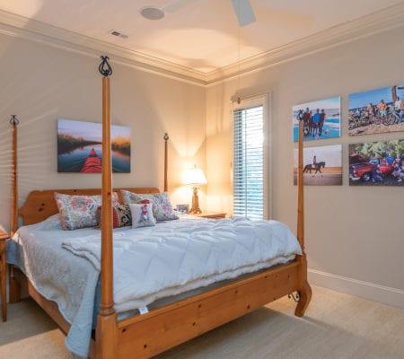 7 Seabrook Landing Drive - Second Bedroom