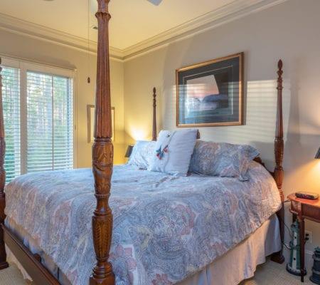 7 Seabrook Landing Drive - Third Bedroom